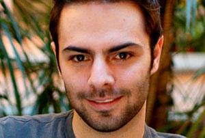 Evan Coury