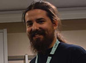 James Titcumb